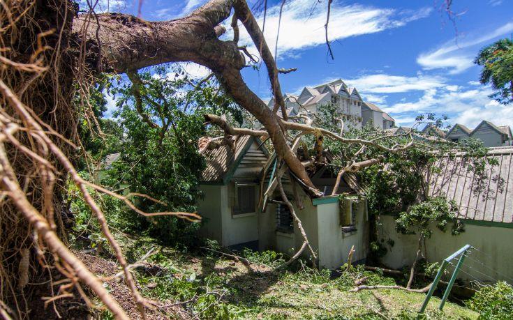 Φονικό το πέρασμα του κυκλώνα Ουίνστον στα Φίτζι