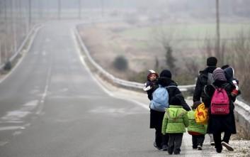 Ποιοι είναι οι πρόσφυγες που έρχονται στην Ελλάδα