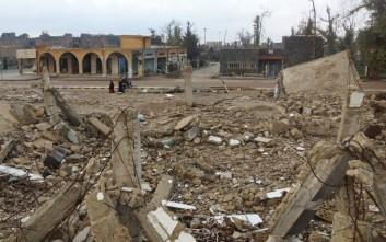 Πέντε οι νεκροί στην Τουρκία από τη ρίψη ρουκετών από τη Συρία