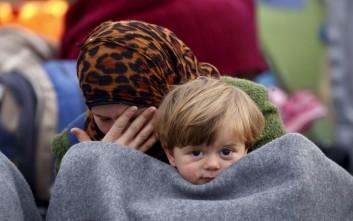 Ο Ερυθρός Σταυρός αναζητά εθελοντές για τους πρόσφυγες