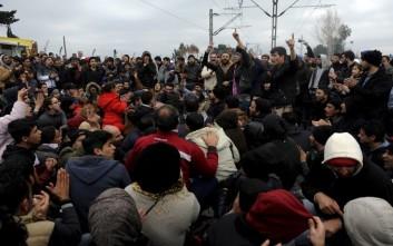 Ύπατη Αρμοστεία: Η Ευρώπη στο χείλος μεγάλης ανθρωπιστικής κρίσης