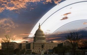 Γιατί η NASA εκτόξευσε μισό δισεκατομμύριο χάλκινες βελόνες σε τροχιά γύρω από τη Γη;