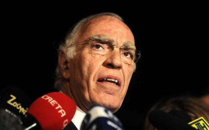 Οικουμενική κυβέρνηση ζήτησε από τον Τσίπρα ο Λεβέντης