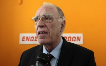 Ένωση Κεντρώων: Παράνοια, ή έγινε ο ΣΥΡΙΖΑ το γκαρσόνι της Μέρκελ;