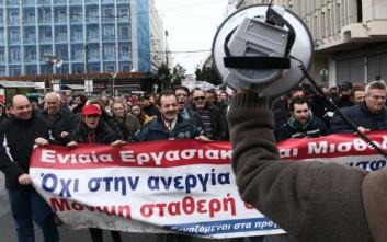 Σε 24ωρη απεργία στις 30 Μαΐου ΓΣΕΕ και ΑΔΕΔΥ