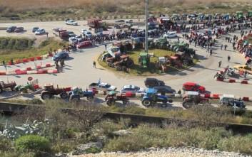 Πού και πότε κλείνουν τους δρόμους οι αγρότες