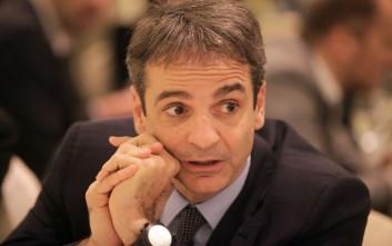 Πυλώνα στήριξης της οικονομίας θέλει το ηλεκτρονικό εμπόριο ο πρόεδρος της ΝΔ