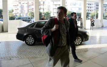 Ολοκληρώθηκε η συνάντηση Τσακαλώτου - Χουλιαράκη με τους θεσμούς