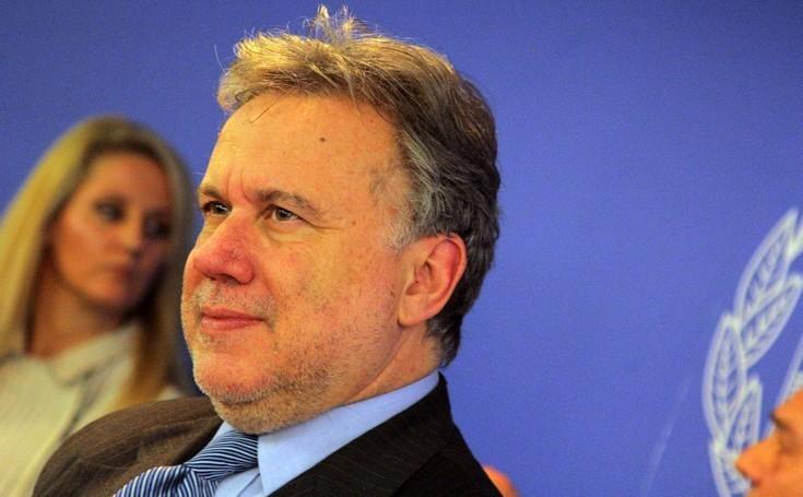 Κατρούγκαλος: Το 2017 και το 2018 δεν θα υπάρξουν πρόσθετα μέτρα