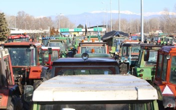 Από Δευτέρα αποφασίζουν οι αγρότες τις νέες κινητοποιήσεις τους