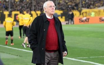 Θεοδωρίδης: Με Καλογερόπουλο η ΑΕΚ παίρνει και Champions League