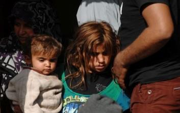 Στα Γρεβενά 131 πρόσφυγες