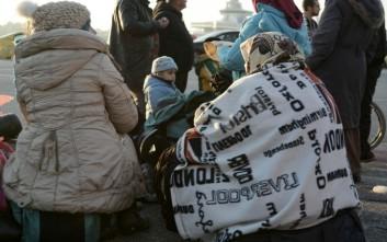 Σε 4 σταθμούς του ΟΛΠ φιλοξενούνται πρόσφυγες