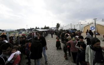 Νηφαλιότητα και ψυχραιμία για το προσφυγικό ζητά ο δήμαρχος Πέλλας