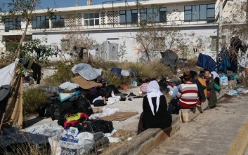 Καλύτερες συνθήκες ζωής των προσφύγων ζητά η Ύπατη Αρμοστεία