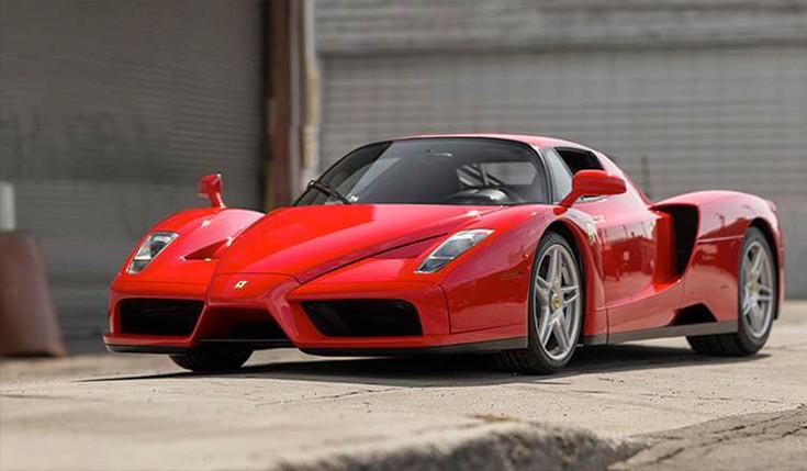 Δέκα πράγματα που ίσως δεν ήξερες για τη Ferrari – Newsbeast 6cfa47f61e0