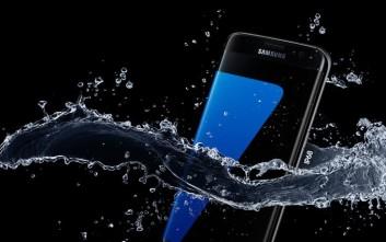 Αυτό είναι το νέο Samsung Galaxy S7
