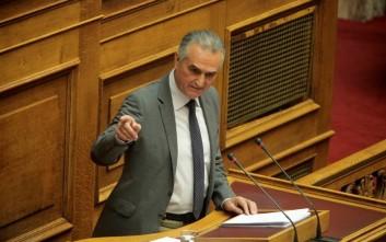 Βουλευτής της ΝΔ: Νεανικές τρέλες τα Ζάππεια του Σαμαρά