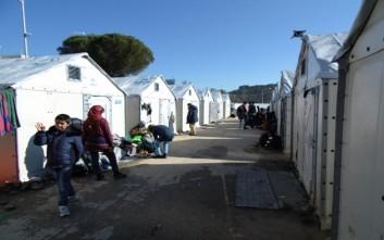Στο ΣτΕ προσέφυγε ο δήμος Χίου κατά της κατασκευής hotspot