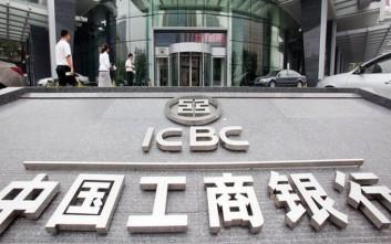 Η Κίνα μπλόκαρε τραπεζικούς λογαριασμούς στη Βόρεια Κορέα