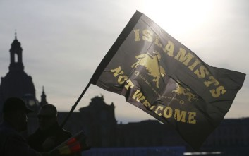 Ξενοφοβική και αντιμεταναστευτική «στροφή» των Γερμανών ψηφοφόρων