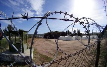 Εξετάζεται η δημιουργία νέων κέντρων μετεγκατάστασης προσφύγων