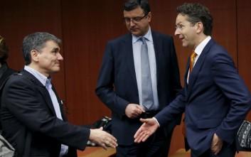 Πηγές ΥΠΟΙΚ: Κατ' αρχήν συμφωνία στα βασικά σημεία της διαπραγμάτευσης