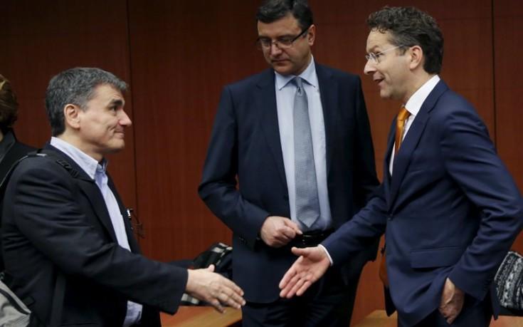 Ο Ντάισελμπλουμ θέλει να παραμείνει στην προεδρία του Eurogroup