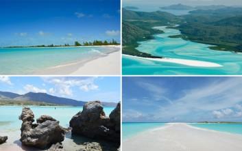 Το Ελαφονήσι στις 25 καλύτερες παραλίες του κόσμου
