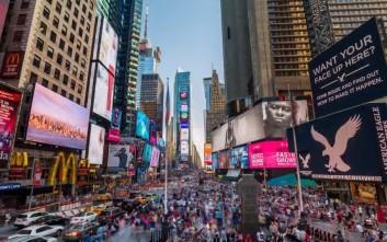 Η Νέα Υόρκη όπως δεν την έχετε ξαναδεί