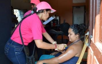 Περισσότερες από 5.000 έγκυες έχουν προσβληθεί από τον Ζίκα
