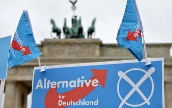 Οι μουσουλμάνοι παραλληλίζουν το ξενοφοβικό AfD με τους Ναζί