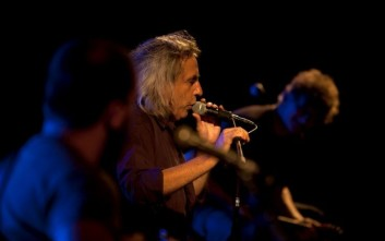 Ακυρώνει τη συναυλία του στην Πάτρα ο Γιάννης Αγγελάκας αν δεν παίξουν οι Rotting Christ