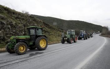 Ανοικτή η Νεστάνη και η παλαιά εθνική οδός στον Ισθμό