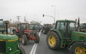 Απογοήτευση και οργή αγροτών μετά το «ναυάγιο» στο Μαξίμου