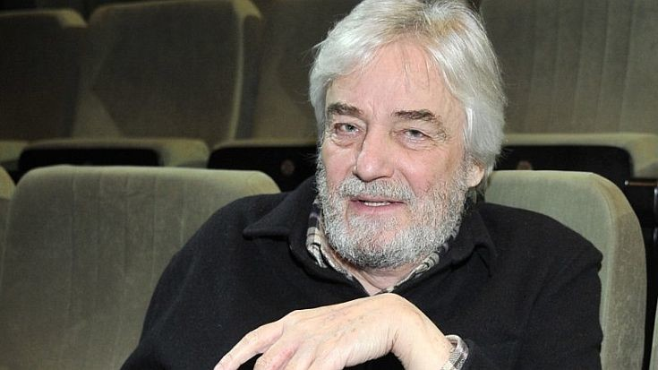 Πέθανε ο σκηνοθέτης Αντρέι Ζουλάφσκι