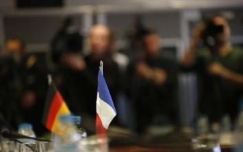 Συμμαχούν για την κλιματική κρίση Παρίσι, Βερολίνο και BlackRock