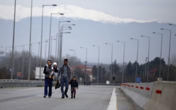 Επεισόδια σε καταυλισμό προσφύγων στη Βουλγαρία