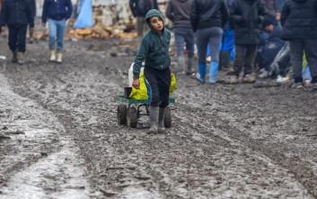 Καταγγελίες από τη Διεθνή Ομοσπονδία των Δικαιωμάτων του Ανθρώπου για το προσφυγικό