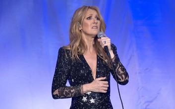 Η Celine Dion ένα χρόνο μετά το θάνατο του συζύγου της