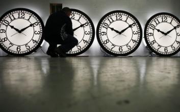 Η αλλαγή ώρας και η κατάργησή της σήμερα στο Ευρωκοινοβούλιο