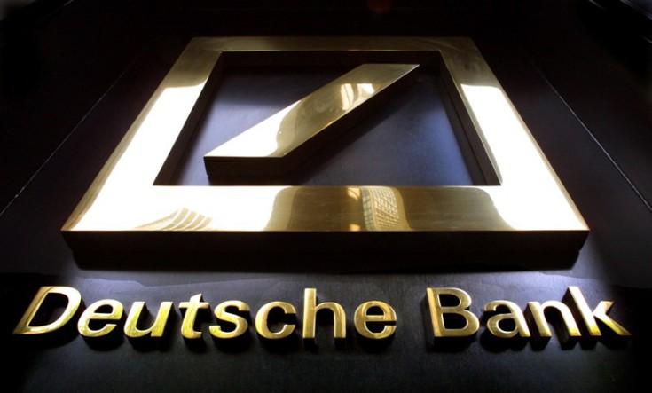 Η Deutsche Bank μελέτησε το σενάριο συγχώνευσής της με την UBS