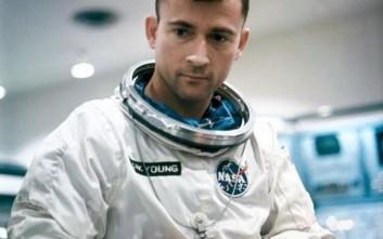 Η απόκοσμη μουσική που άκουσαν αστροναύτες στη Σελήνη