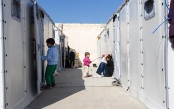 «Όχι» σε κέντρο φιλοξενίας προσφύγων στο Λιτόχωρο από το δήμο της περιοχής