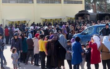 Επανασύσταση της δημοτικής αστυνομίας στα Διαβατά λόγω προσφύγων