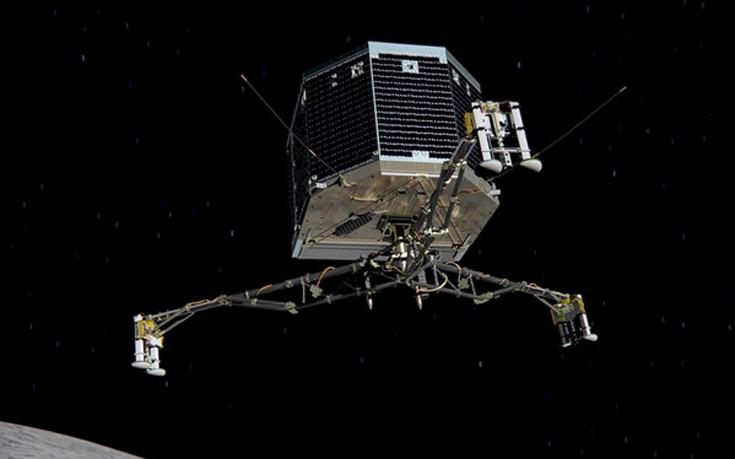 Οι επιστήμονες αποχαιρετούν το Philae