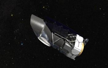 Η NASA αποκτά νέο «μάτι»
