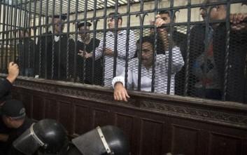 Αστυνομικός ξυλοκόπησε μέχρι θανάτου κρατούμενο