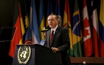 Γιατί ο «Σουλτάνος» Ερντογάν έδιωξε τον Νταβούτογλου