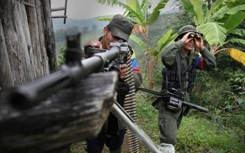 Έκκληση της Ε.Ε. να σταματήσουν οι δολοφονίες ακτιβιστών και πρώην ανταρτών στην Κολομβία